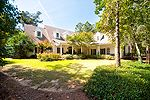 Grand country estate, 5 bedrooms, 4 baths, grand greatroom and wrap-around porches at 205 Buckhead Drive, Pike Road, AL. For more info call/text Barbara Bonds Real Estate, 334-201-1234. Professional photos and tour by Go2REasssistant.com