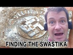 Finding The Swastika In The Berlin Forest