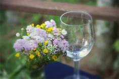 flor & copo