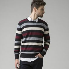 #brand #brandpl #fallwinter14 #fall #winter #autumn #autumnwinter14 #onlinestore #online #store #shopnow #shop #fashion #mencollection #men #sweater #bigstar #photosession #model