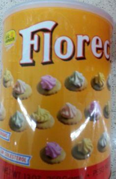 Florecitas Ice Gem Cookies 13 Oz By Royal Borinquen 2 Can *** For more information, visit image link.