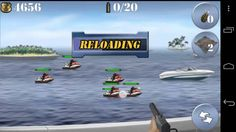 Speed Boat Shooting. Play game at http://www.y7games.info/speedboat-shooting.html. Speedboat Shooting is the deadliest journey you will ever pilot out on the open sea! Defend your speedboat as you fend off waves of enemy attacks. Upgrade your guns and turrets, and use the extra special air support to help you!