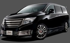 2015 Nissan Quest. I like the newest model best!!!