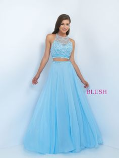 Blush Prom 11063 Sky