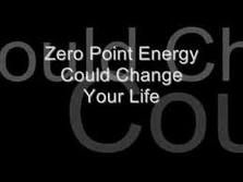 Zero Point Energy Technology