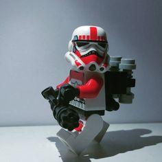Imperial heavy gunner #lego #starwars #legostarwars #stormtrooper #stormtroopers # #shocktrooper #starwarsbattlefront  #legostormtrooper #imperialtrooper #imperialpilot #empire #empirearmy #minifigure #minifigures #minifigureslego #legominifigures #minifigurestarwars #starwarsminifigures #legogram #legominifigures #legostagram #instabrick #instanbrick #afol #brick #legophotography #photo #pic #followme by moonriver02