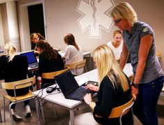 Online tools to make your school website improve the teaching experience