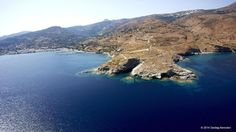 Andros, Cyclades, South Aegean, Greece