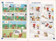 école : références: Bentolila, Rémond, Descouens, Lectures CE1 avec Gafi (1994) : grandes images French Education, Lectures, Playing Cards, Images, Map, Islam, Learn French, Jars, Souvenir