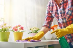 Nifty's Cleaning Challenge Will Help You Declutter Your Life! Cleaning Services Prices, Commercial Cleaning Services, House Cleaning Services, Move Out Cleaning, Cleaning Hacks, Cleaning Wipes, Cleaning Products, Cleaning Maid, Daily Cleaning