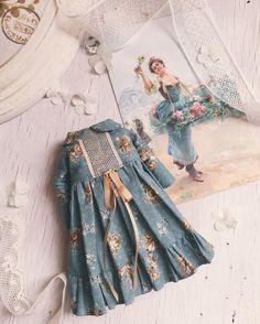 Кто-то ждал бирюзу.. Платье для Блайз тбл.. Платье свободно.. отшито в одном экземпляре.. повторов не будет..❤️ Сегодня будет ещё одно бирюзовое платье, но нежное...