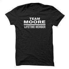 MOORE LIFETIME MEMBER - #sweatshirt for teens #white sweatshirt. ORDER HERE => https://www.sunfrog.com/Names/MOORE-LIFETIME-MEMBER.html?68278
