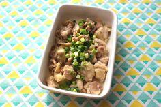 5分でできるお弁当おかず。やみつきねぎ塩チキン(塩だれ鳥) | つくりおき食堂