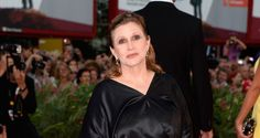 \'Star Wars: Episode VII\': Carrie Fisher Confirms Harrison Ford, Mark Hamill Returning