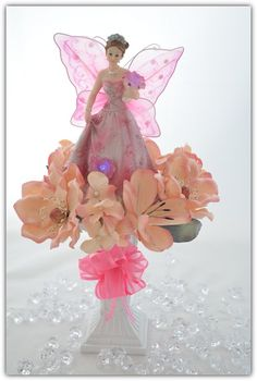 quinceanera favors and centerpieces | QUINCEANERA / SWEET 16 FAVORS & CENTERPIECES - NEW :: QUINCEANERA ...