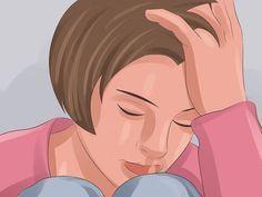 Angstzustände sind nur sehr schwer zu überwinden, oft verlieren Betroffene dabei die Kontrolle über ihren Körper und leiden an verschiedenen Symptomen.