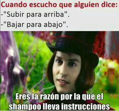 Memes en español, chistes cortos y humor. Funny Spanish Memes, Spanish Humor, Funny Images, Funny Pictures, Pll Memes, Funny Boyfriend Memes, Best Memes, I Laughed, Funny Jokes