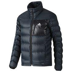 adidas Super Trekking Light Down Jacket