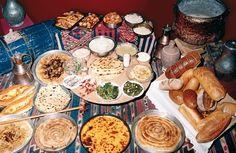 e-Pontos.gr: Η Ποντιακή κουζίνα παρουσιάζεται στο 1ο συνέδριο Γ...