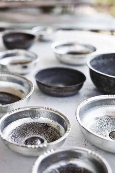 *Moroccan bowls
