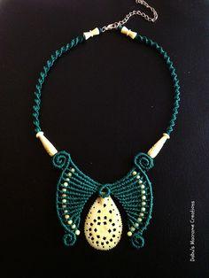ivory necklace   Flickr: partage de photos!