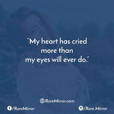 #raremirror #raremirrorquotes #quotes #blog #blogger #writer #writers #writing #writings #writersofig #writersofindia #indianwriters #Writeraofindia #story #wordgasm #tag #saying #wordstoliveby #poetsofindia #love #lovequote #relationship #relationshipquote #heart #cried #eyes