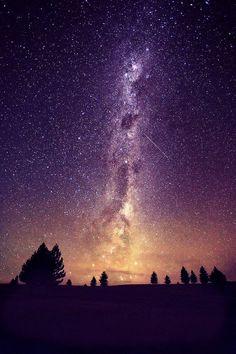 #night sky #stars