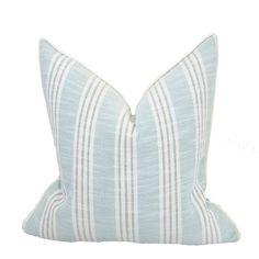 Aqua Throw Pillows, Coastal Living Rooms, Beach Design, Laguna Beach, Beach House, Beach Pillow, Collection, Beach Room, Beach Shack