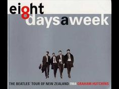 The Beatles  Eight Days A Week - YouTube