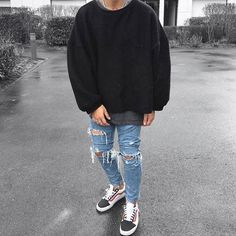 Behind The Scenes By dailystreetwearinspiration Soft Grunge Outfits, Indie Outfits, Fashion Outfits, Dope Outfits For Guys, Stylish Mens Outfits, Vans Outfit Men, Teenage Boy Fashion, Aesthetic Clothes, Street Wear