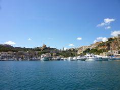 Mgarr Porto, Gozo, Malta