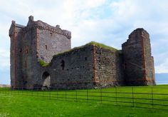 Skipness Castle, a 13th Century castle with amazing views over Kilbrannon Sound to Arran. There is a chapel close by with carved grave slabs and a new smokery, shop and the famous Skipness Seafood Cabin which is open between 11 and 7pm Sunday to Friday in the summer months.