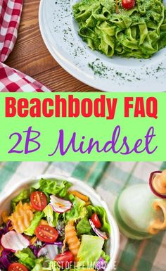 Losing weight is more than a workout and a diet it is a lifestyle and Beachbody 2b Mindset is a program designed to turn your eating habits into healthy eating habits. Beachbody Diet | New Beachbody Diet | What is 2B Mindset | 2B Mindset Tips #2BMindset #FAQ #BeachBody #WeightLoss #Diet #HealthTips #WeightLossTips