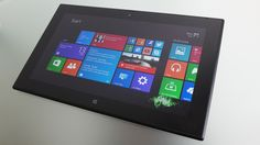 Lumia 2520 devices and other RT Windows 8.1 Update 3 Update September   At present, it appears Microsoft will make available for Windows 10 and Windows RT upgrade existing devices like the Lumia 2520, such assets in September.