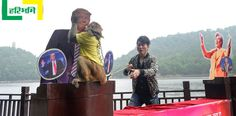बंदर ने किया फैसला, ट्रंप होंगे अमेरिका के अगले राष्ट्रपति http://www.haribhoomi.com/news/world/china-monkey-donald-trump/48988.html