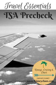 Is getting TSA Prech