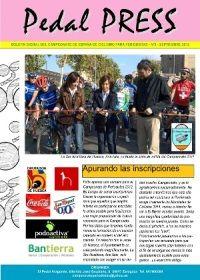 IV Campeonato de España de Ciclismo para Periodistas    #campeonatociclismoperiodistas