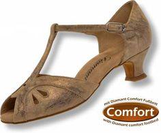 019-011-311 Bronze Magic Leather (Comfort Line) - Click Image to Close