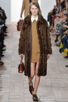 See the Michael Kors autumn/winter 2015 collection