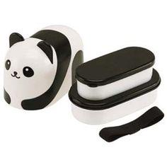 Japan Kawaii Panda Bento
