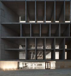 Gallery of Congress Palace and Hotel in Palma de Mallorca / Francisco Mangado - 10