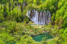 Plitvice Lakes National Park | 21 Breathtaking Fairytale Photos Of Croatia