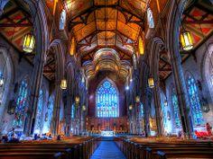 20 Fotos de Iglesias y Catedrales para Encontrar la Inspiración