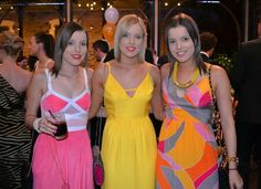 Gorgeous Amy, Kate and Sophie Taeuber, Triplets from Australia