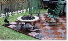 Image result for ipe deck tiles