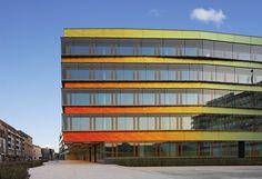 UKBB Children Hospital - ChameleonLab