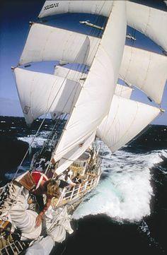 Tall Ships Australia 2013.