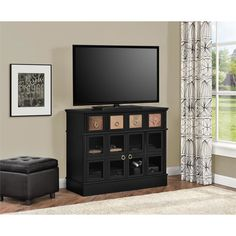 Altra Furniture Ryder TV Stand