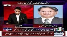 Aitzaz Ahsan Reveals What Nawaz Sharif Is Doing with PIA