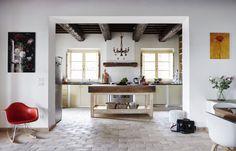 Casa Refogliano by Special Umbria   HomeAdore